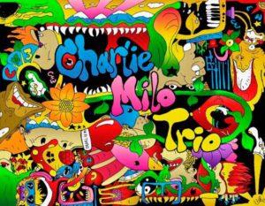 Image of Charlie Milo Trio