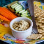 Image of Hummus Plate