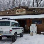 Image of Log Cabin Liquor