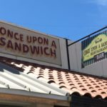 Image of Once Upon a Sandwich