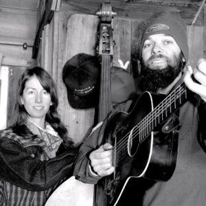 Image of The Robin Davis Duo